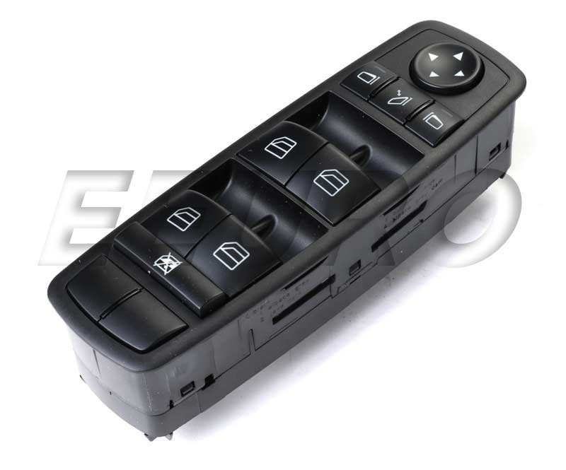 Window Switchpack - Front Driver Side 25183002909051 Main Image