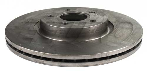 Disc Brake Rotor - Front (320mm) 52011379 Main Image