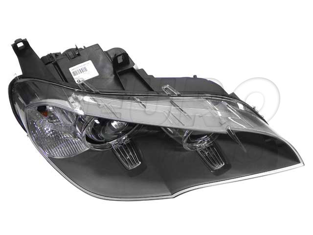 63127298452 - Genuine BMW - Headlight Assembly - Free ...