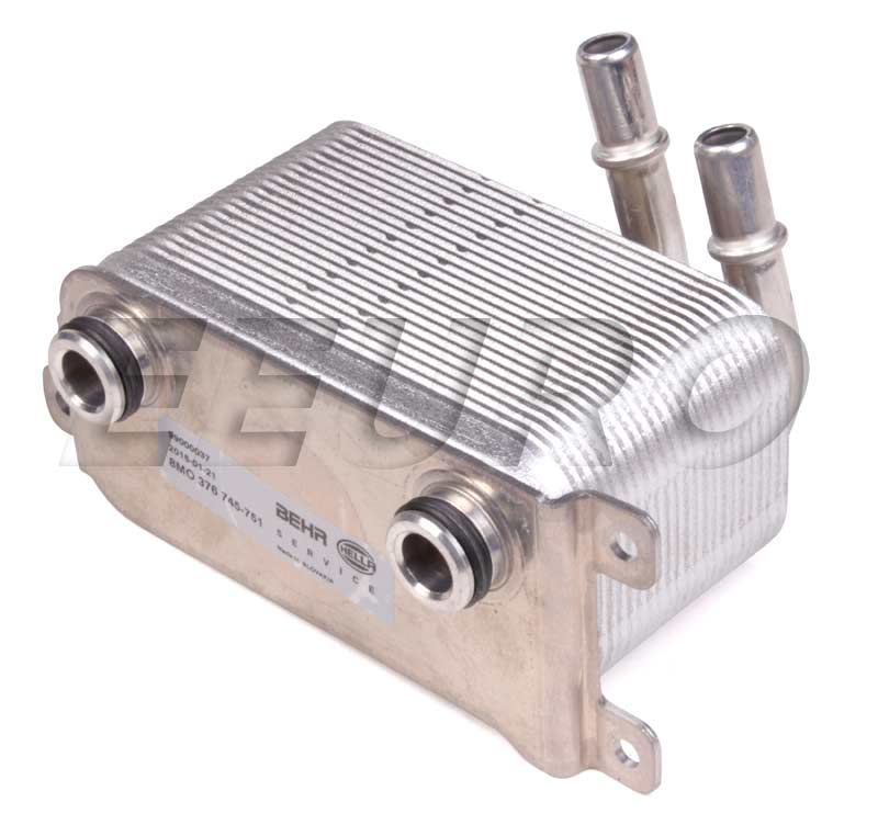 Automotive Oil Coolers : Bmw auto trans oil cooler behr free shipping