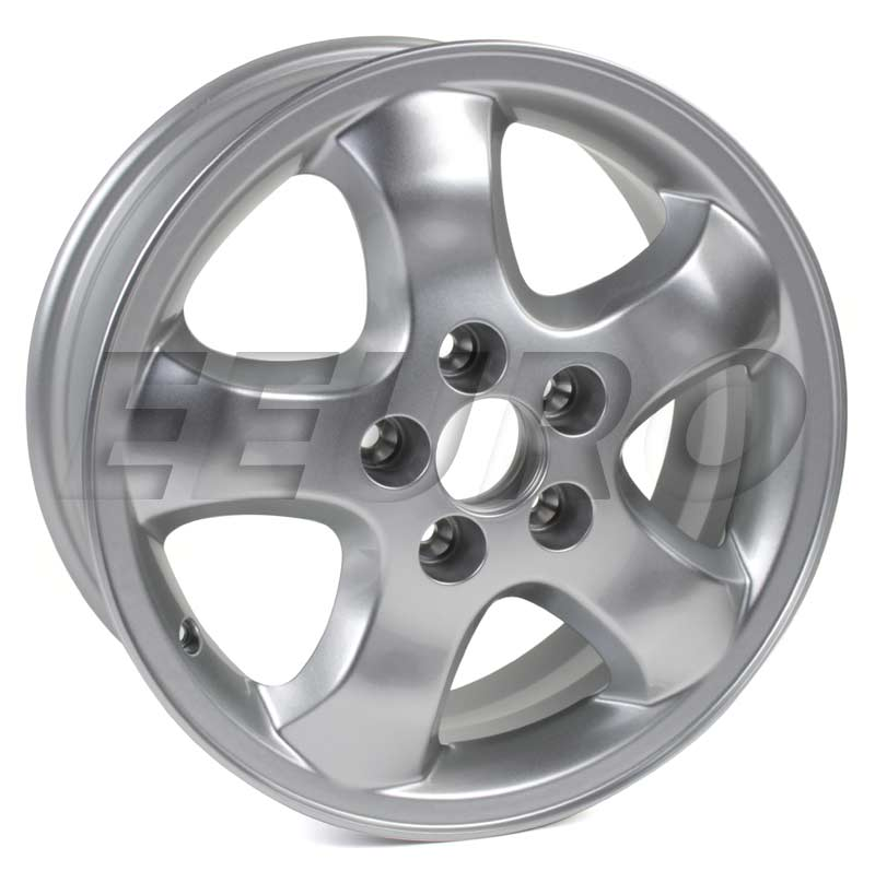 Alloy Wheel (SE) (5-spoke) (16in) 4687257 Main Image