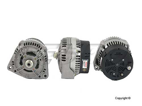 Alternator (120a) (Rebuilt) AL0169X Main Image
