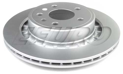 Disc Brake Rotor - Rear (300mm) 45011427 Main Image