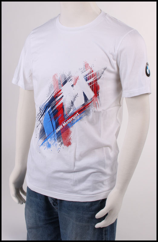 Motorsport Tee (Small) 80142296236 Main Image