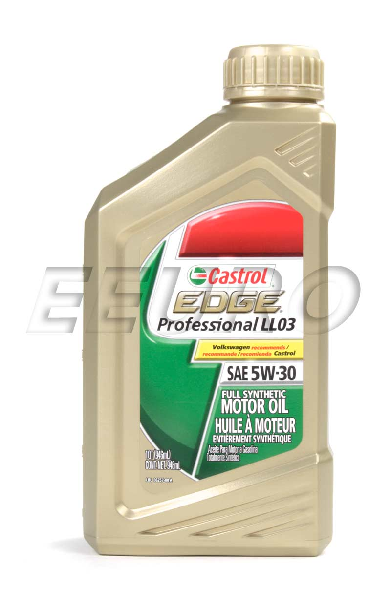 Engine Oil (5W30) (1 Quart) (Professional LL03) G0521951L Main Image