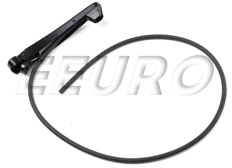 Headlight Wiper Arm - Passenger Side 9171120 Main Image