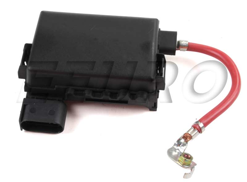 1j0937617d - oe supplier - volkswagen fuse box
