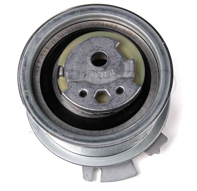 Serpentine Belt Tensioner 03L109243E Main Image