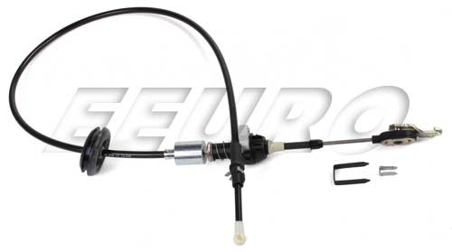 Auto Trans Shifter Cable 5444401 Main Image