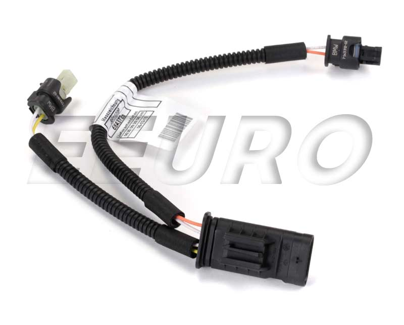 engine wiring harness adapters