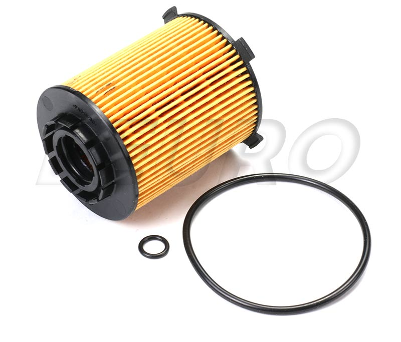 Engine Oil Filter - OEQ 31372212 31372212