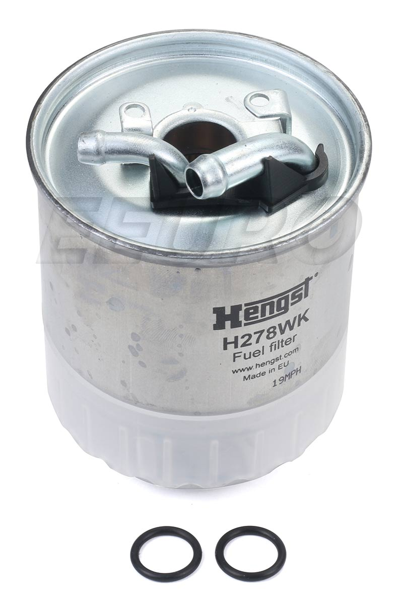 Mercedes Fuel Filter 6460900852 - Hengst H278WK | eEuroparts.com® on cg fuel filter, tk fuel filter, cf fuel filter, mercury fuel filter, clean fuel filter, np fuel filter, vu fuel filter,