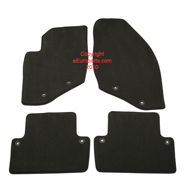 volvo car carpets envelope accessories custom for floor from mat product auto in carpet half mats