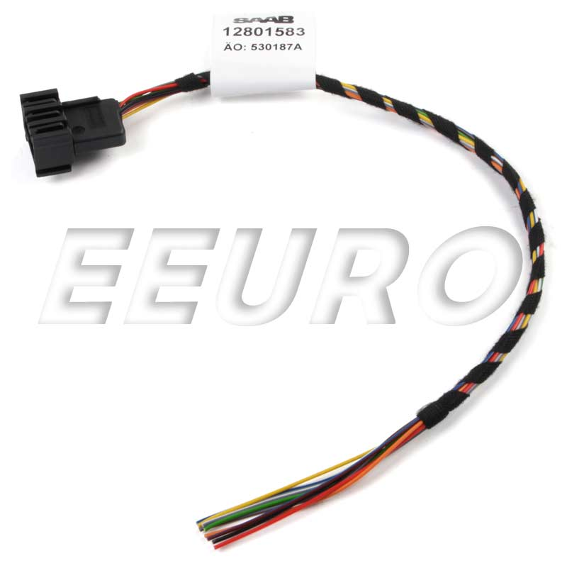 saab wiring harness 1 9 artatec automobile de \u2022