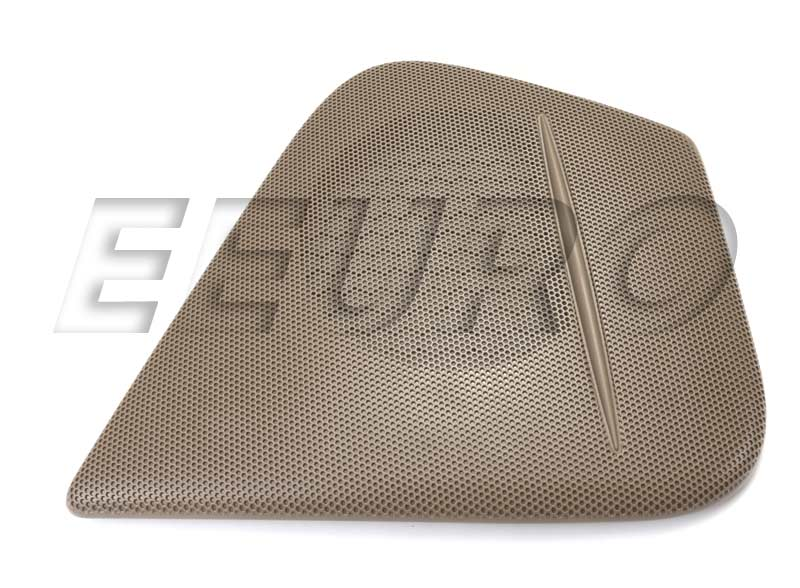 Speaker Cover - Rear Passenger Side (Beige) 9478847 Main Image