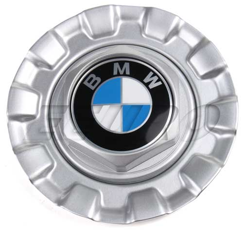 Wheel Center Cap (w/ Emblem) 36131093908 Main Image