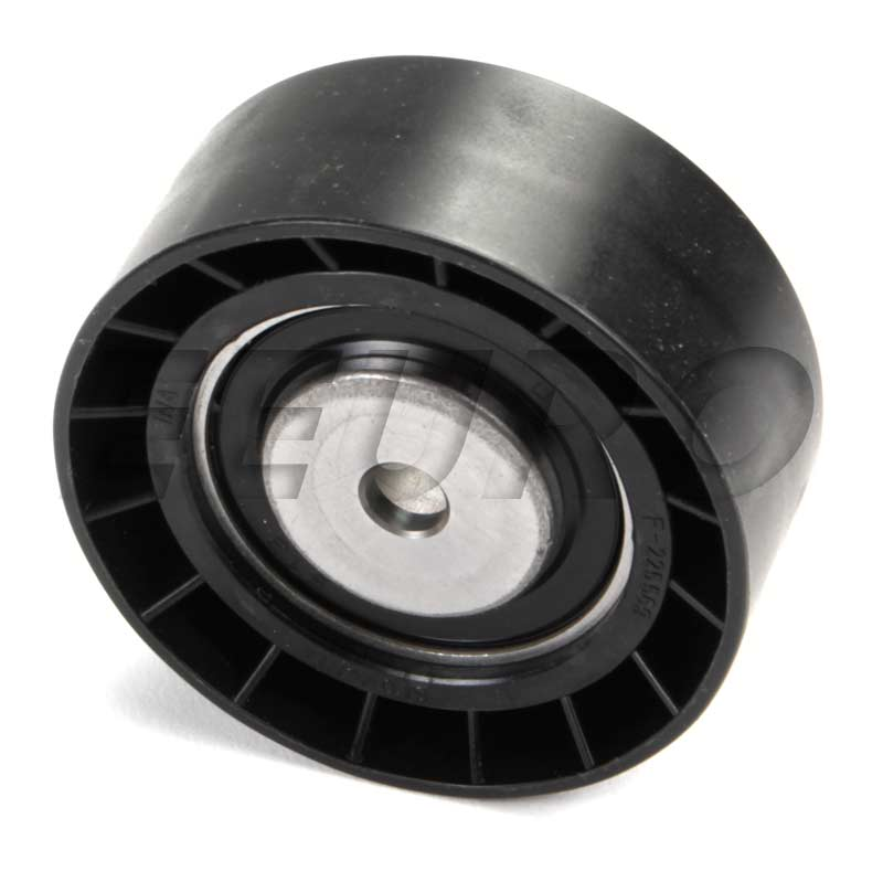 Serpentine Belt Idler Pulley - INA 5310162100 BMW 11281731220 5310162100