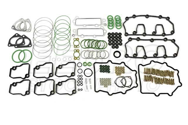 Porsche Cylinder Head Gasket Set 99310090200 - OE Supplier 99310090200