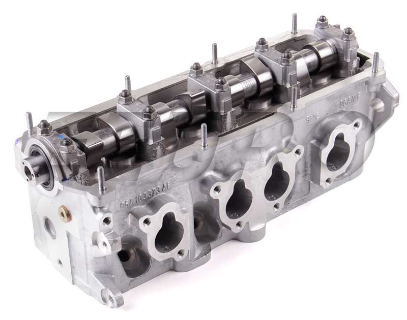 Image of Cylinder Head - Genuine VW Audi 06A103063BC