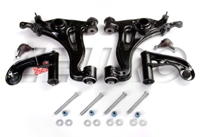 Control Arm Kit - Front F33134 Main Image