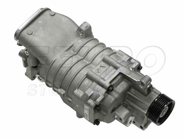 Supercharger - Genuine Mini BMW 11657526657