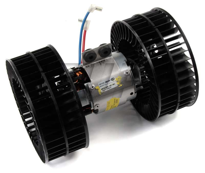 Heater Fan Motor 64118391809 Main Image