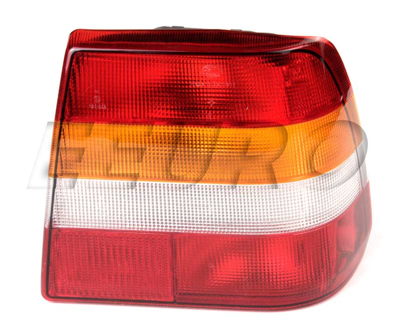 Tail Light Assembly - Passenger Side 9518903 Main Image