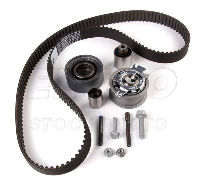 vw engine timing belt kit 03l198119e eeuroparts com®engine timing belt kit 03l198119e main image