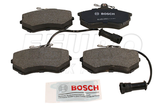 Disc Brake Pad Set - Front 443698151J Main Image