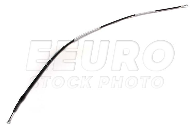 Parking Brake Cable 8E0609721AT Main Image