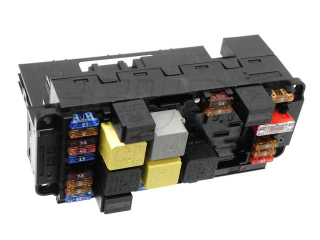 1715451601 Genuine Mercedes Sam Control Unit Free Shipping Available