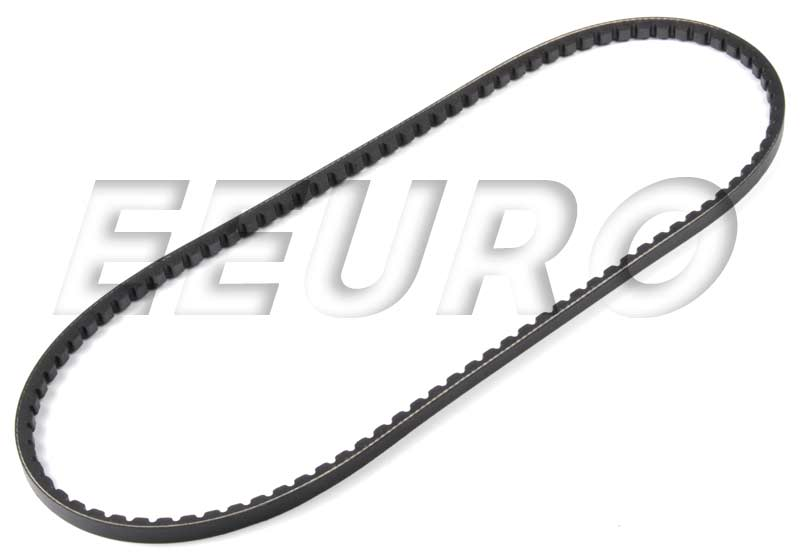 Accessory Drive Belt (10x983) - Continental 10X983 BMW 11231717016