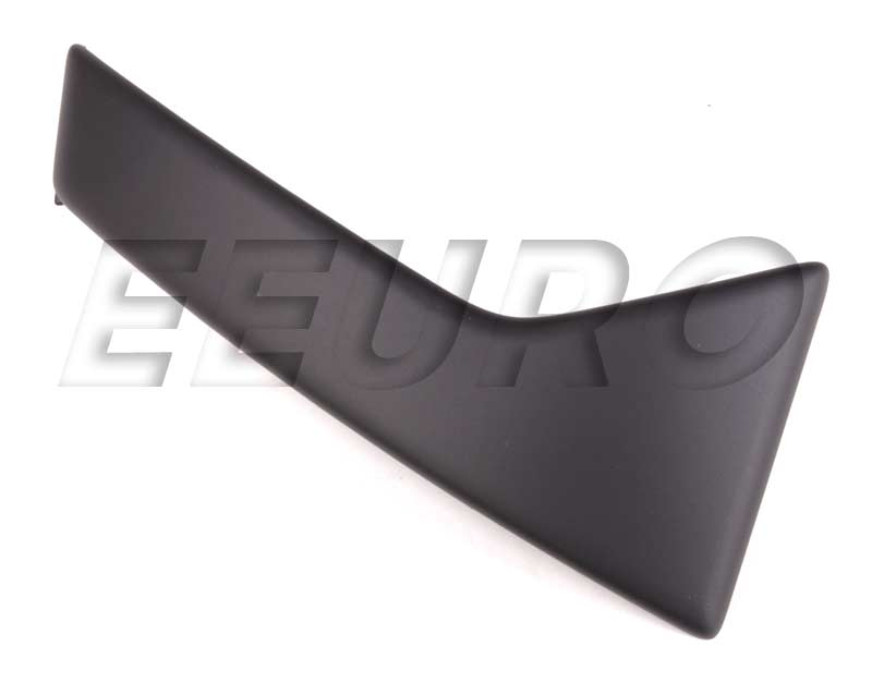 Interior Door Handle Cover Molding - Front Driver Side (Gray) 9478820 Main Image