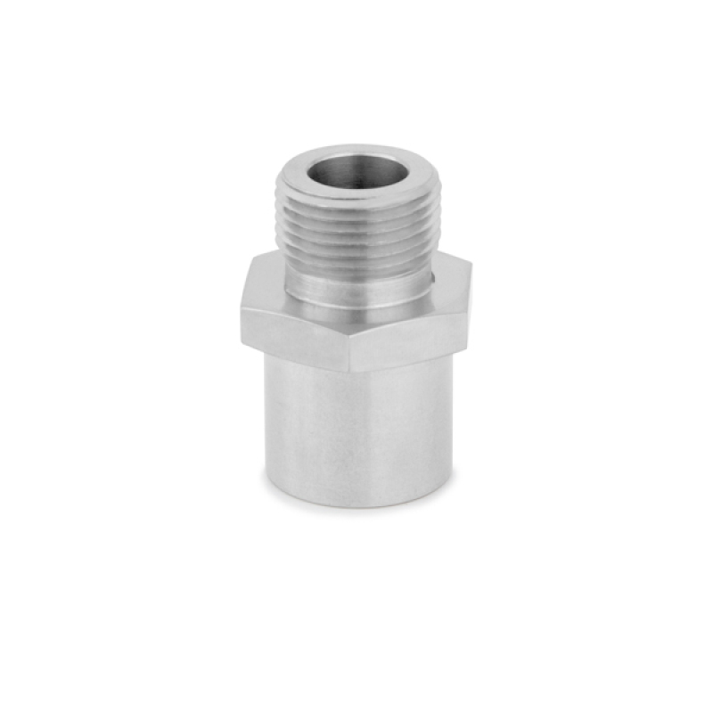 Thermostatic Oil Sandwich Plate Adapter (M20x1.5) (Stainless Steel) MMSPAM20 Main Image