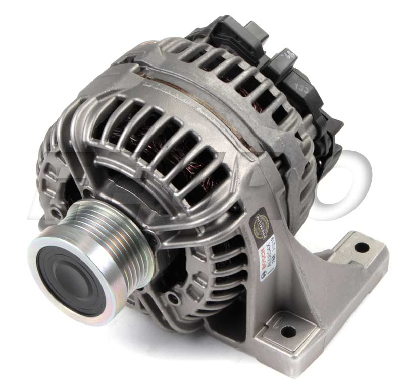 Alternator (140a) (Rebuilt) AL0854X Main Image