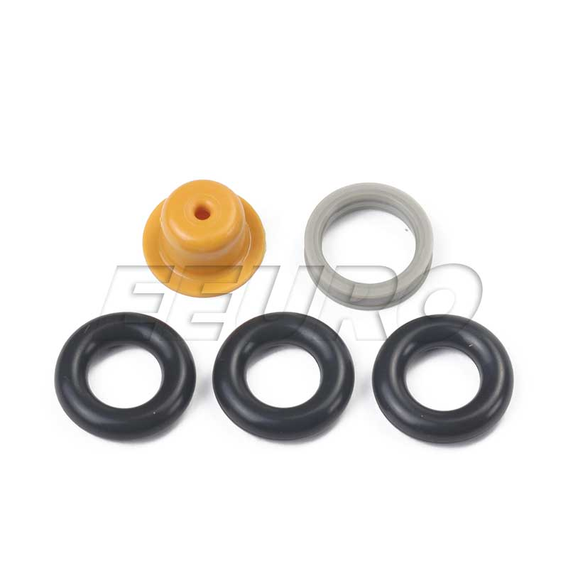 Fuel Injector Seal Kit - Bosch 1287010704 Volvo 1346393