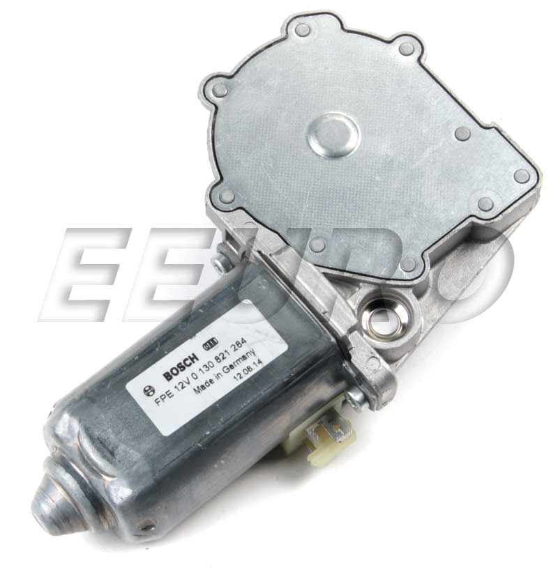 Window Motor - Front Driver Side 0130821284 Main Image