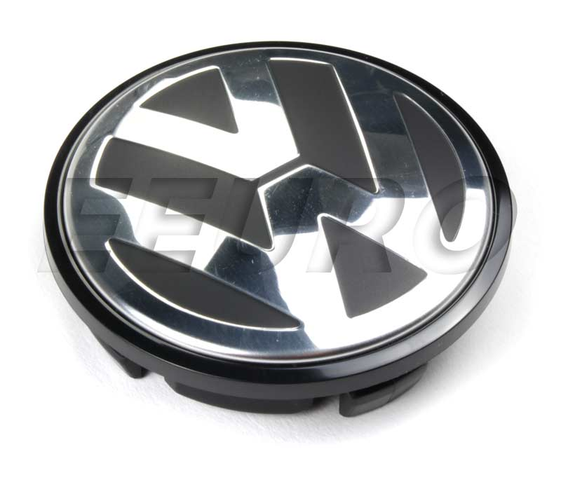 Genuine Vw Audi Wheel Center Cap 3b7601171xrw Free