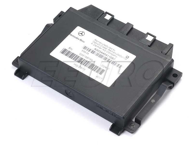 Auto Trans Control Unit - Genuine Mercedes 003446411087 003446411087