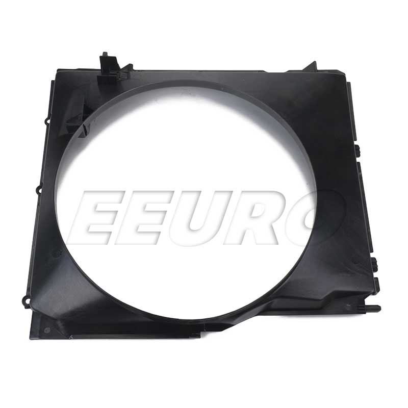 Engine Cooling Fan Shroud - eEuro Preferred 17111439108 17111439108