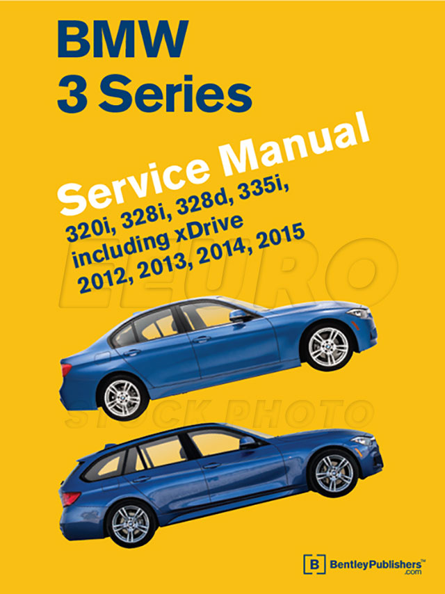 bmw repair manual f30 f31 f34 bentley b315 fast shipping available rh eeuroparts com E92 M3 BMW E92