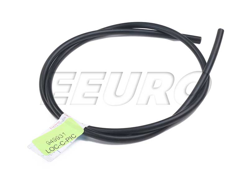 30622606 - Genuine Volvo - Washer Hose (By Meter) - Fast Shipping Available