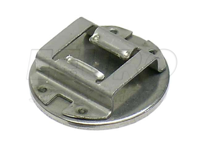 Click here for Interior Rear View Mirror Mounting Base - Genuine... prices