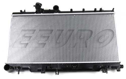 Radiator (Manual Trans) 32010837 Main Image