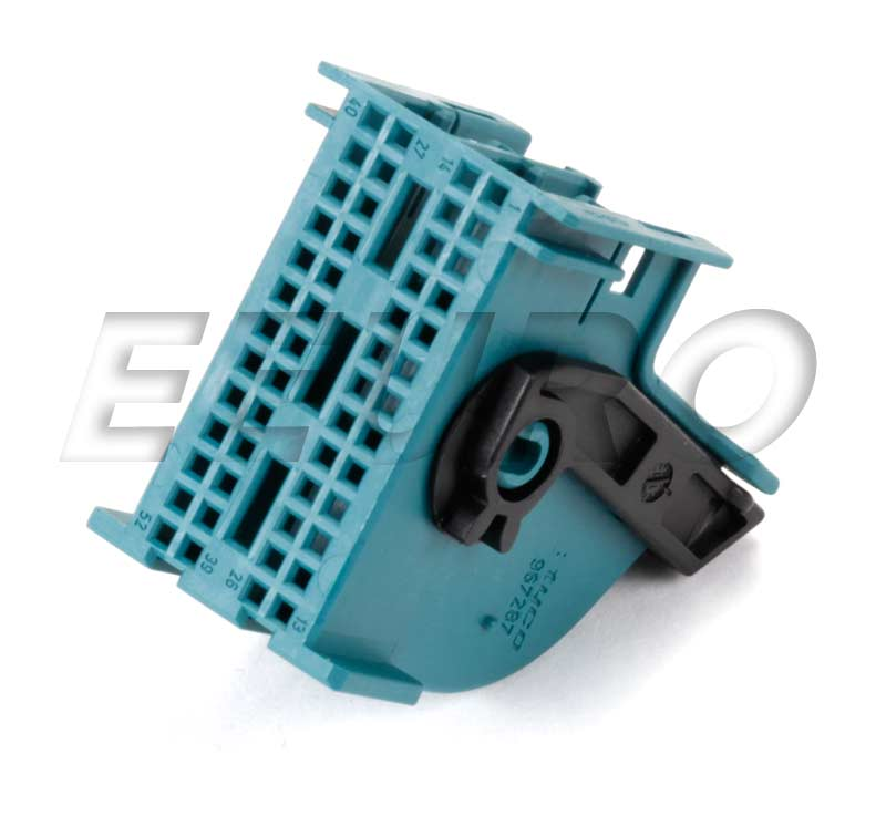 Connector Housing Cover (52-Pin) 12527526424 Main Image