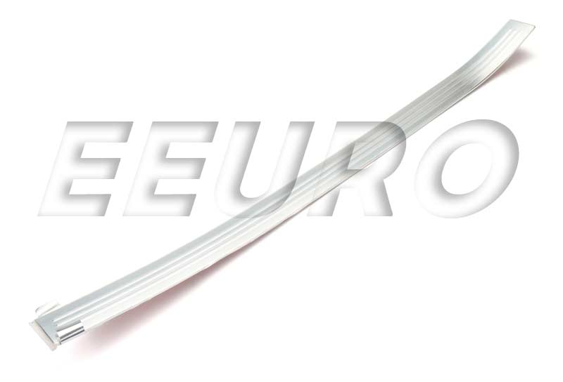 Door Sill Cover - Front Passenger Side 2216800435 Main Image