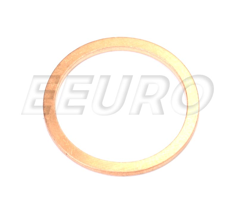 Timing Chain Tensioner Seal (22x1.5mm) N0138271 Main Image