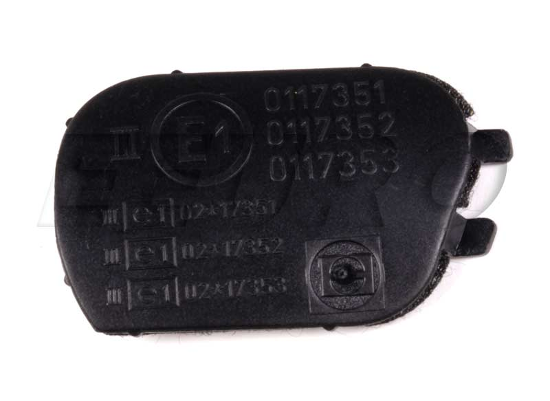 Click here for Mirror Screw Cap - Passenger Side - Genuine BMW 51... prices