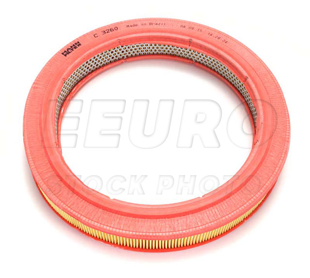 Engine Air Filter 13711265624 Main Image