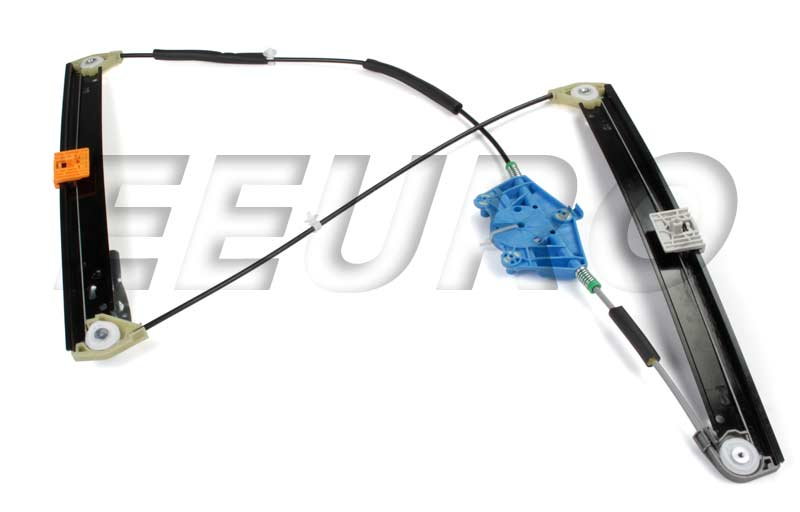 Audi A4 Window Regulator - Auto Parts Online Catalog